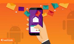 Como configurar o Email do seu Site em um dispositivo Android