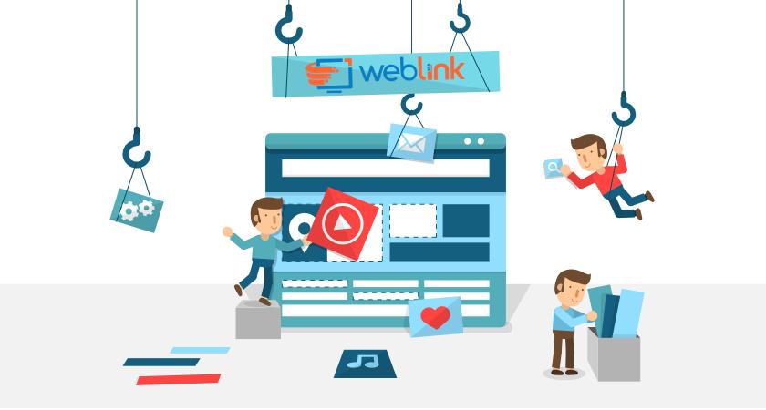 criar-weblink-site weblink