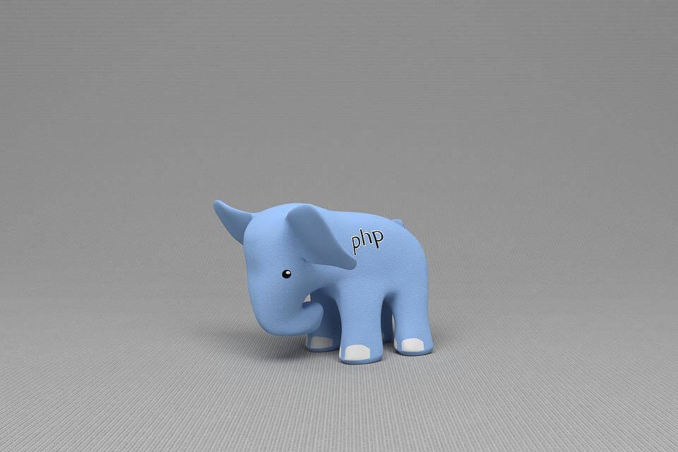 php-elefante