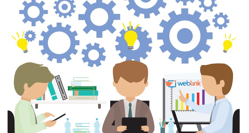 weblink-company