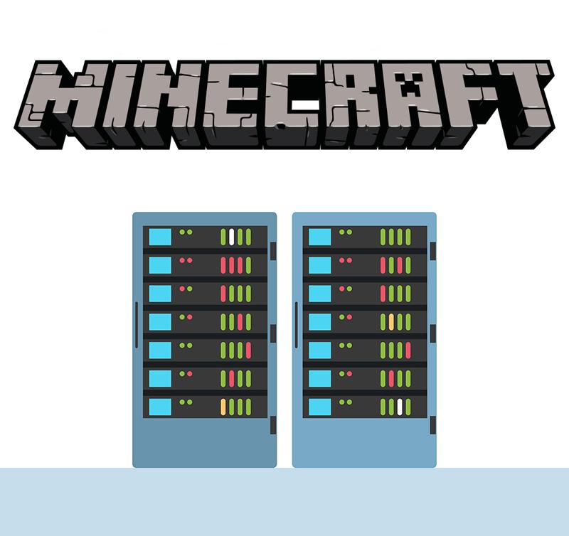 minecraft vps