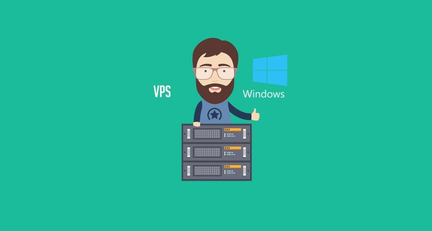 vps windows na weblink