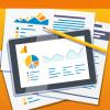 ilustração para conteúdo sobre como usar o google analytics