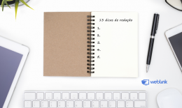 13 dicas de redação para criar um bom conteúdo para blog
