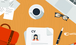Como fazer e colocar seu currículo online