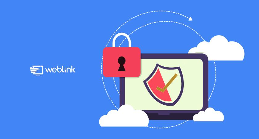 certificado ssl weblink