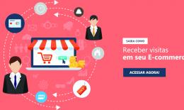 Como atrair mais visitas para seu e-commerce