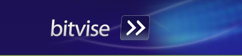 cliente bitvise ssh