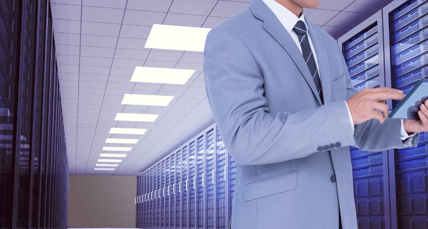 data center weblink