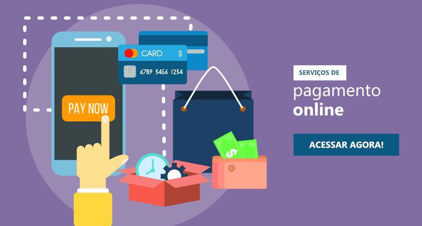 7f941f5ea Serviços de pagamento online