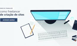 Como iniciar os trabalhos de freelancer na criação de um site