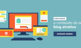Criatividade na Internet: como deixar o conteúdo do seu blog atrativo