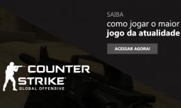 Como jogar Counter Strike Global Offensive: O maior jogo da atualidade