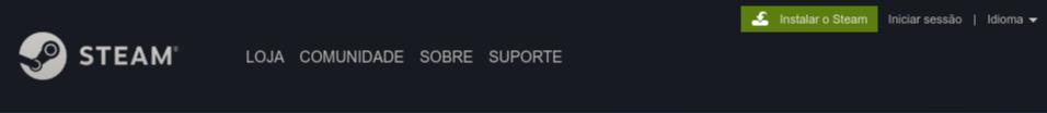 instalar a plataforma Steam