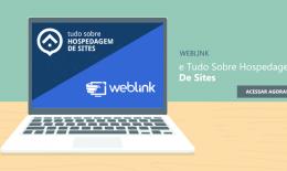 WebLink e Tudo Sobre Hospedagem de Sites