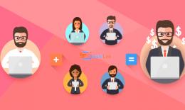Como ganhar dinheiro online com programas de afiliados