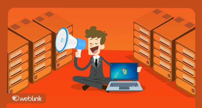 aprenda o que é vps windows e por que usar servidores virtuais