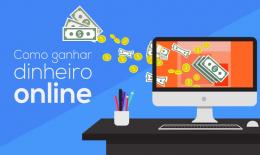 Como ter um site ou e-commerce pode te ajudar a ganhar dinheiro online