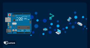 robotica-weblink