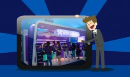 WebLink no maior evento de Marketing Digital do Brasil