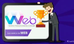 Paradox Web, usando a hospedagem de sites para expansão do negócio