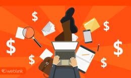 Como ganhar dinheiro na Internet com o seu blog