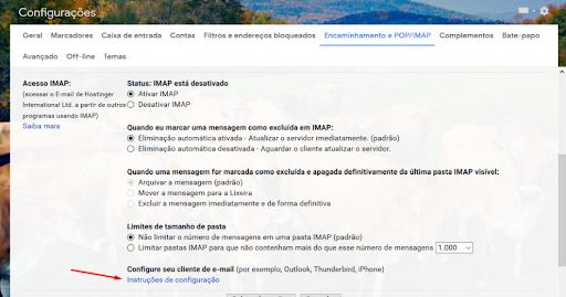 configuração-servidor-de-email-gmail