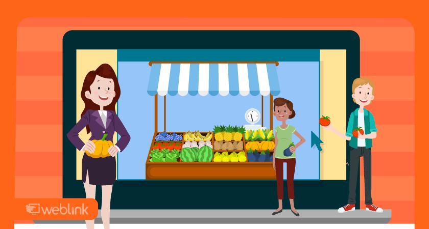 ganhe dinheiro na internet com marketplaces
