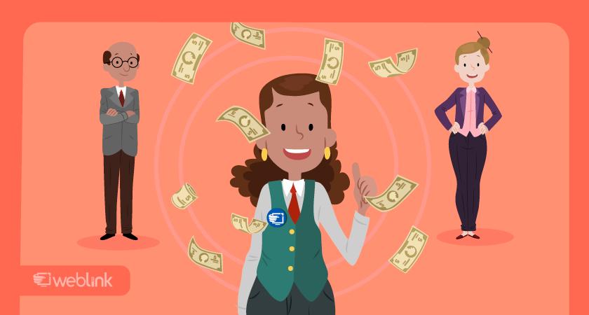 sabia que você pode ganhar dinheiro na internet com revenda de hospedagem?