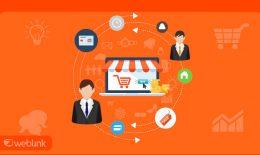 A força da transformação digital no mundo do varejo online