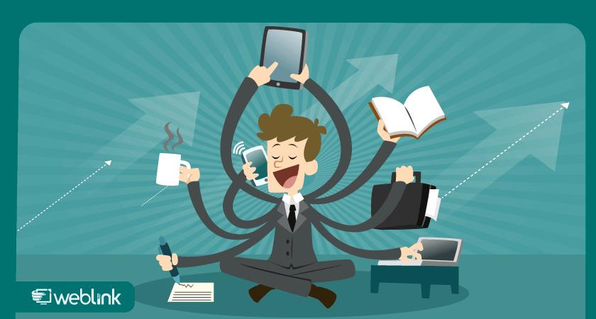 identifique lacunas de habilidades na sua equipe de marketing