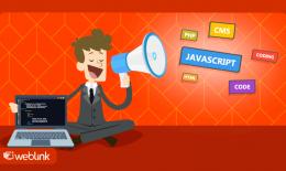 O que é JavaScript? Conheça essa linguagem de programação