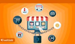 Segurança no e-commerce: dicas para manter seu cliente seguro e satisfeito