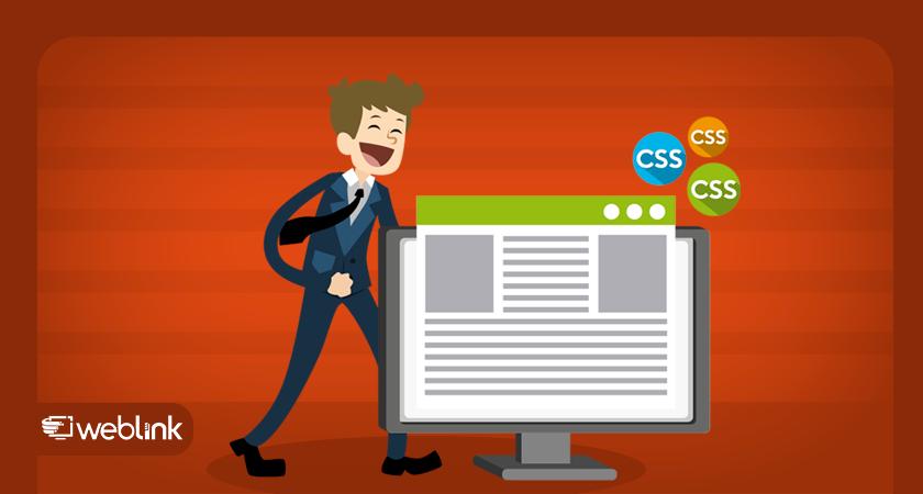 aprenda o que é css e construa sites mais bonitos e amigáveis para seus leitores