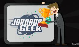 Como o Jornada Geek se tornou referência online em cultura geek com a WebLink