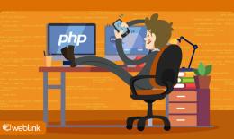 O que é PHP? Conheça essa linguagem de programação