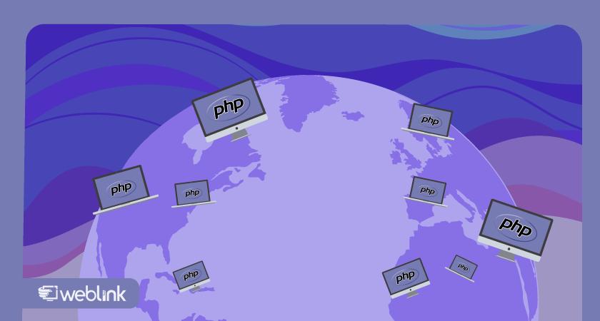 tutorial sobre o que é php