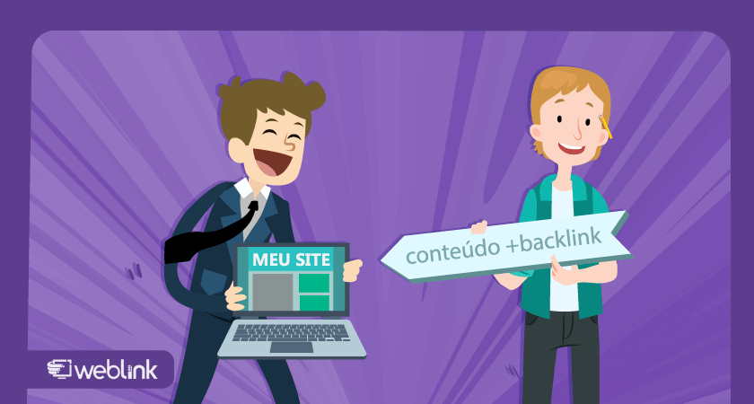 tipos de backlinks