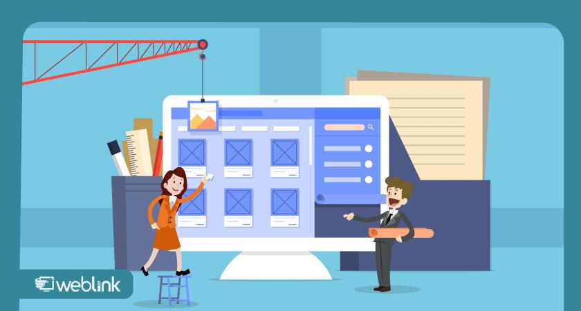 tutorial para aprender como criar um site e ter seu projeto online