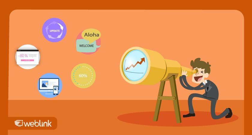 dicas poderosas para criar um site profissional