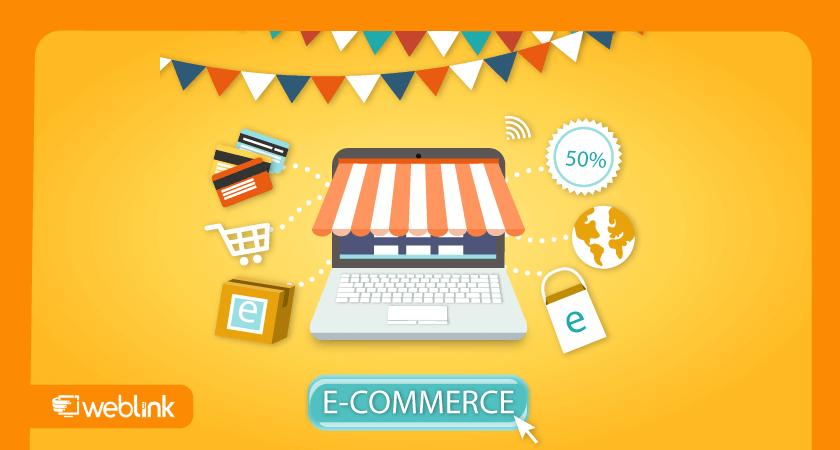 fazer um ecommerce e vender produtos nele é uma ótima forma de ganhar dinheiro online