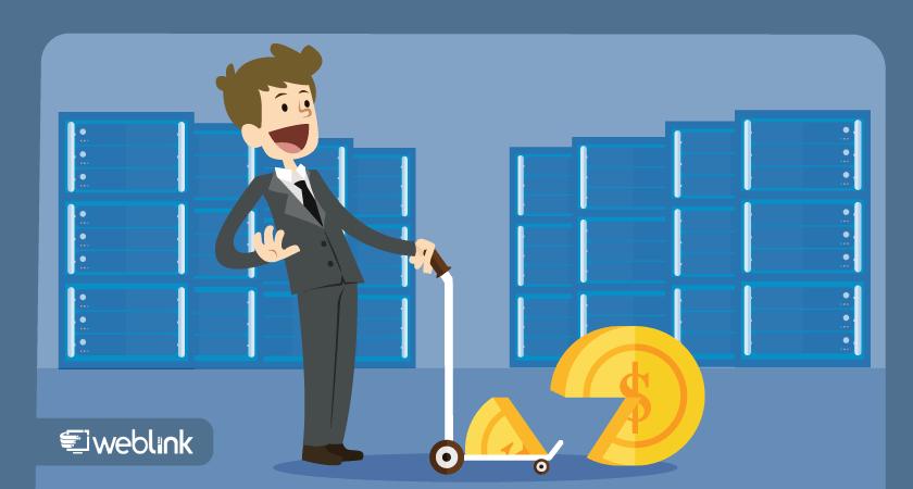ser um afiliado WebLink pode gerar uma boa renda extra para você