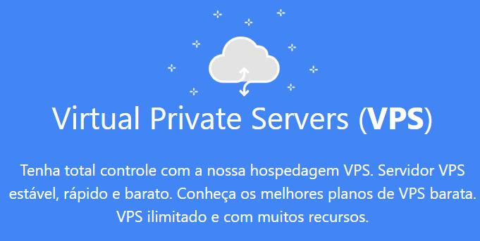 servidores vps da weblink