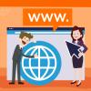 tutorial para aprender a como registrar um domínio