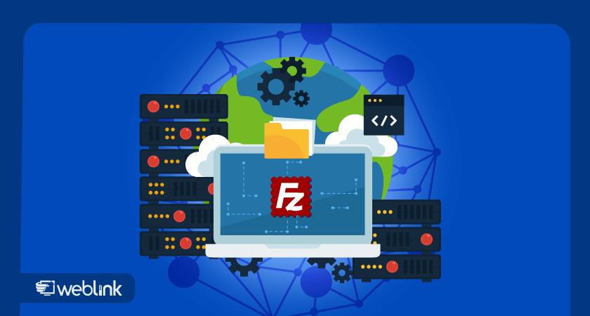 aprenda a instalar e como configurar filezilla e usar ftp no seu site
