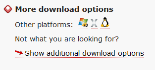 sistemas operacionais compatíveis com filezilla