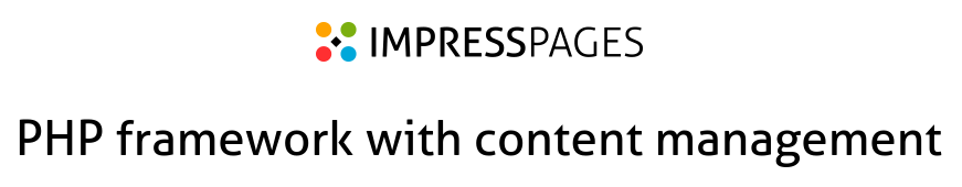 cms ImpressPages