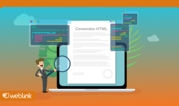 O Que é HTML? Guia de Comandos HTML para Iniciantes