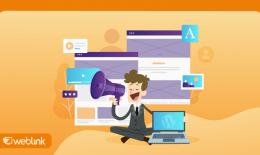Os 20 Melhores Temas WordPress Grátis para Usar no seu Site em 2020