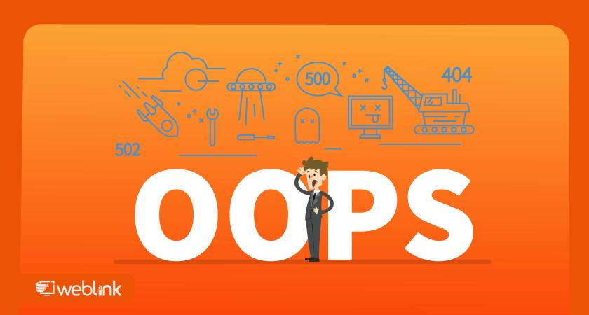 principais códigos de erro http para conhecer e saber como resolver